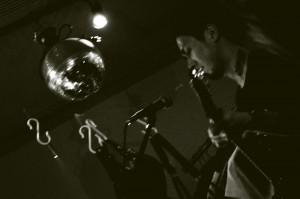 Podimas at 浅草HANA=KAWA=DOOR / – 2012.12.6(Thu) – ending note