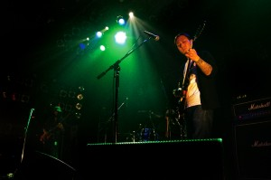 Guidance〜導き導かれる人生〜 at SHIBUYA O-WEST / – 2013.2.15(Fri) – ending note