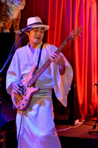 SIB FES at The Guinguette by MOJA/ – 2015.8.1(Sat) – ending note