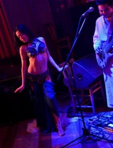 SIB FES at The Guinguette by MOJA/ – 2015.8.1(Sat) – ending note