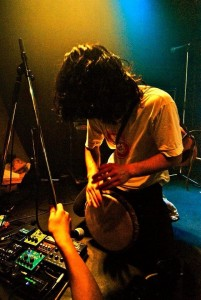 Report of birth Release Party !!!!!『-earthing-vol1』at下北沢THREE / – 2014.4.5(Sat) – ending note