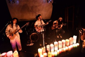 """GUIDANCE -DAMAGE """"Home Sweet Home"""" Release Special at amate-raxi/ – 2014.11.01(sat) – ending note"""