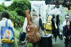あわのネ2014 at 白浜フラワーパーク/ – 2014.9.20(Sat) – ending note