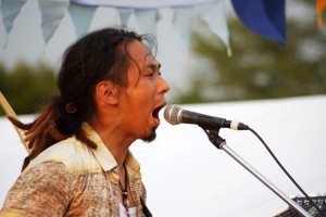 RAINBOW CHILD 2020 at 岐阜 八百津町 蘇水公園/ – 2015.8.8(Sat) – ending note
