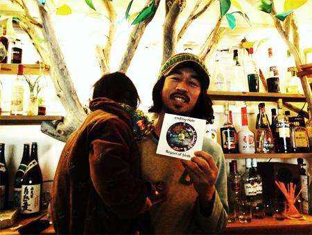 下北沢 『Cafe Hammock Tribe』