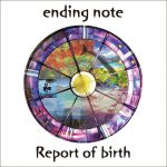Report of birth (CD)