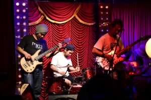 HELP FOR KUMAMOTO at 渋谷 The guinguette by moja/2016.5.6(Fri)