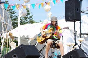 RAINBOW CHILD 2020 at 岐阜 八百津町 蘇水公園/ – 2016.8.11(Thu) –